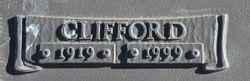 Clifford Ernst