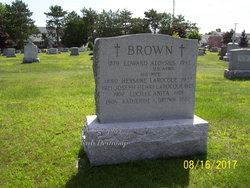 Col Edward Aloysius Brown