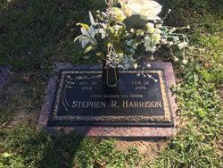 Stephen Ross Harrison