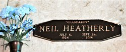 Wilbur Neil Heatherly