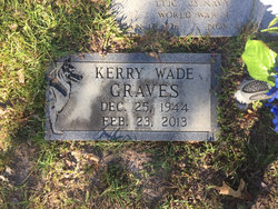 Kerry Wade Graves