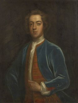 COL Sackville Tufton