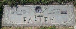 Gertie Sigrid <I>Wiern</I> Farley