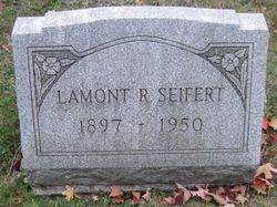 Lamont Rudolph Seifert