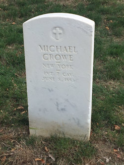 Michael Crowe