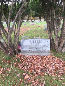 A. Frank Rieber