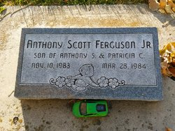 Anthony Scott Ferguson