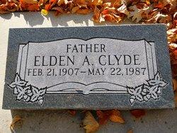 Elden Adelbert Clyde