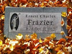 Ernest Charles Frazier