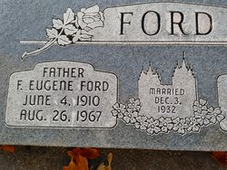 Eugene Ford