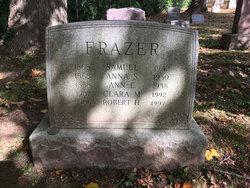 Anna Smith Frazer