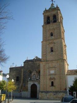 Parroquia de Santiago (Montilla)