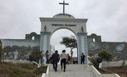Cementerio de Pacasmayo