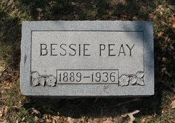Bessie Peay