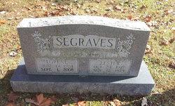 Lorene <I>Hargrove</I> Segraves