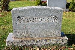 Edwin H. Babcock