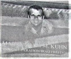 Adam M. Kuhn