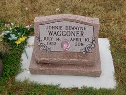 Johnie Dewayne Waggoner