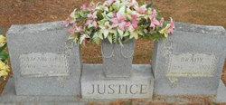 Brady Eugene Justice