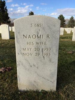Naomi R Cooper