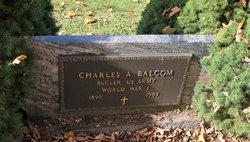 Charles Alvin Balcom
