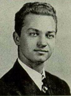 Sgt Edward J Prokop