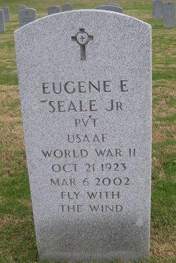 Eugene Edward Seale, Jr