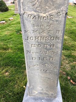 Francis B Johnson