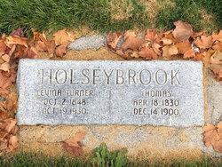 Thomas Holseybroo