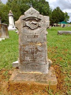 Ellen C. <I>Scott</I> Braden