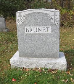 Salvina <I>Legault</I> Brunet