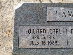 Howard Earl Law