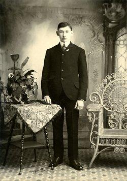 Royal Garfield Goughnour, Sr
