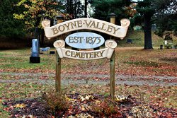 Boyne Valley Cemetery