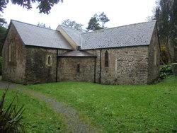 St Ishmaels Churchyard