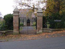 Malvern Wells Cemetery