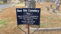 New Site Cemetery