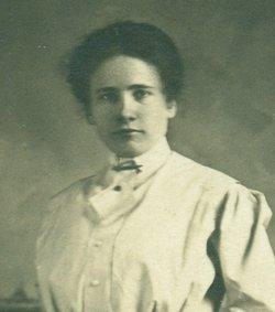 Judi McGarvey