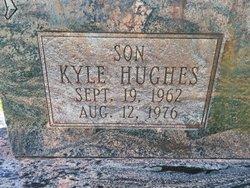 Kyle Hughes Bailey