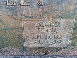 Shana Bailey