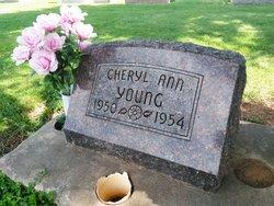 Cheryl Ann Young