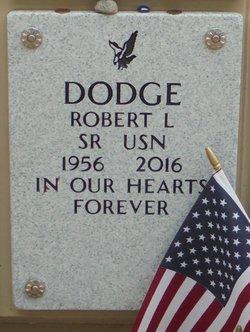 Robert Lester Dodge