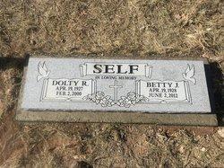 Dolty Roy Self