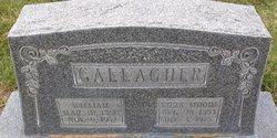 Nora Rachel <I>Moore</I> Gallagher