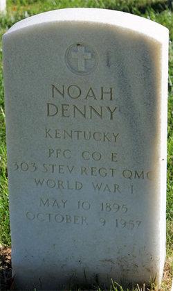 Noah Denny