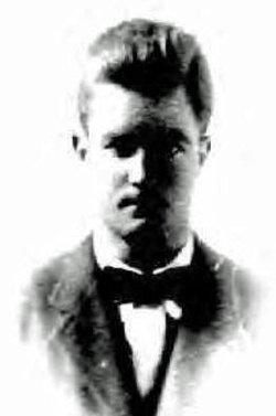 Charles MacGill James