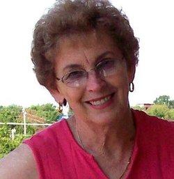 Wanda Lois <I>Belk</I> Ballard