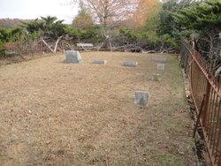 Watkins - Brooks - Ford Cemetery