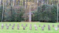 Ehrenfriedhof Böddeken