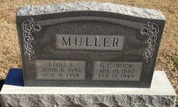 Ethel F Muller